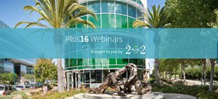 "Plus16 Webinar Transcript ""Is It Time to Refresh Your Enterprise CMS Website"""